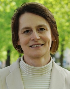 Dr. rer. nat. Alwina Bender