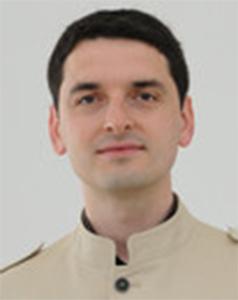 Dr. rer. medic. Adam Trepczynski