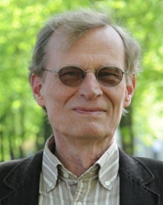 Prof. Dr.-Ing. Georg Bergmann