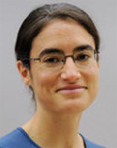PhD Sara Checa Esteban